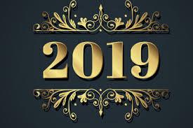 Chúc mừng năm 2019