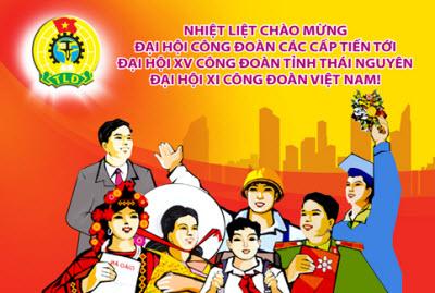 Lập thành tích chào mừng Đại hội Đảng